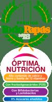 Premio todo papas óptima nutrición