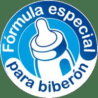 Formula especial para biberon