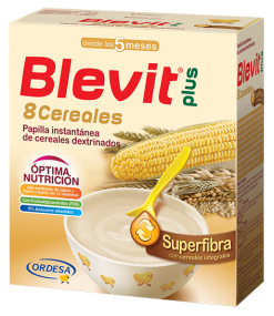 Blevit plus Superfibra 8 Cereales