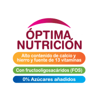Optima nutricion